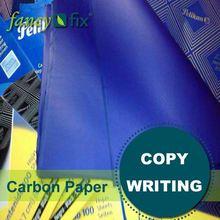 Promoção de natal papel de cópia a4 tamanho ofício cópia em papel