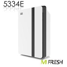 M Fresh HEPA + Carbon + remove formaldehyde negative ion air purifier