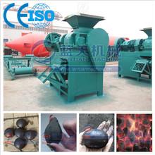 Most advanced stable working lignite coal ball press machine