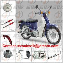 repuestos y accesorios para motocicletas C70