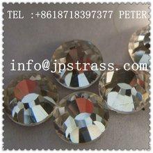 nice quality rhinestone wholesale price ss6 ss10 ss16 to ss40 DMC Crystal Hotfix Rhinestone