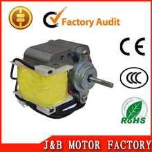 230V Shaded pole motor ceiling fan motor
