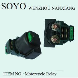 Universal Motorcycle Flasher Relay