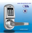 Security apartment keypad lock