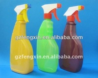 trigger sprayer bottle, 1000 ml sprayer bottle, 1000 ml sptayer plastic bottles