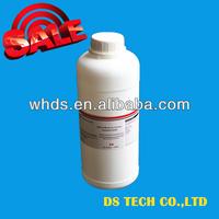 Quick blood coagulation liquid for orange cap test tube