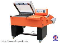 shanghai JLS -5540 asphalt sealing machine