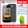 smartphone no brand 3g GPS-AGPS G+F chinese low cost android phones