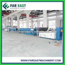 Shanghai Plastic Pipe Production Line(PVC)/Plastic Producing Line(PVC Pipe)