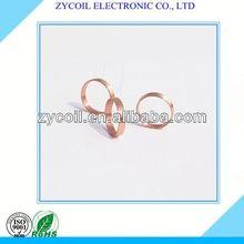 Customized scrap copper coil