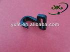 Yixiang Flat Strap Plastic Hook For Flat Webbing