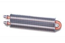 FLEX-A-LITE Cooler Compact 6AN fitting 4130