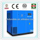 Atlas High Air Capacity Screw air compressor for mining