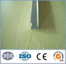 anodized aluminium wardrobe door frame