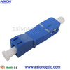 Singlemode Hybrid SC/LC Fiber Optic Adapter