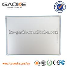 2014 interactive whiteboard, digital smart board, presentation equipment, projection screen, educational supplies
