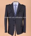 Hot Sale 2014 áo khoác nam áo khoác len công vênh