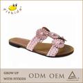 la última de las señoras zapatos zapatillas y sandalias no skid deslizador calcetines para niños 2014 chica desnuda zapatillas de playa