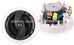 50 watts high quality ceiling speakers , wall white ceiling speaker