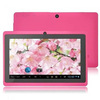 Q88 7 inch dual core tablet pc Android 4.2OS