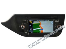 WITSON KIA CEED 2013 car audio radio dvd gps WITH A8 CHIPSET DUAL CORE 1080P V-20 DISC WIFI 3G INTERNET DVR SUPPORT
