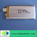 bastão de luz led da bateria