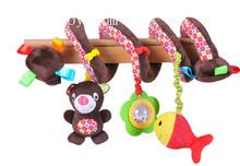factory custom plush toys baby fox animal toys