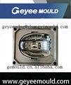 Plástico pequeno vapor máquina de vácuo/vacuum forming novo projeto de molde de injeção