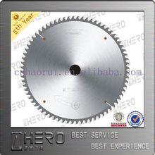 Tunsgten carbide saw disc for MDF