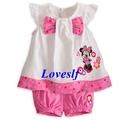 ملابس أطفال الصين الصانع 2014 loveslf/ ملابس الأطفال/ الملابس/ الطفل مجموعة جميلة