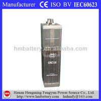 1.2V railway battery
