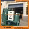 Chong qing TZL -B Used Industry High- efficient Vacuum Turbine Oil Filter
