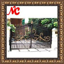 2014 Top Sale Metal Security Gates
