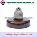 Anti contaminación por hidrocarburos tipo de disco de porcelana suspensión aislante XHP-70