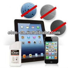 Hot Sell self adhesive mobile phone screen cleaner