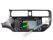 WITSON car audio DVD gps system KIA FORTE USA 2012 -> WITH A8 CHIPSET DUAL CORE 1080P V-20 DISC WIFI 3G INTERNET DVR SUPPORT