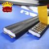 Beijing Manufacturer of adhesive window seal strip E profile
