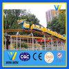 Attraction! ! ! amusement park giant inflatable dragon slide