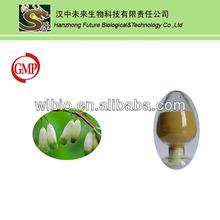 high quality Polygonatum odoratum Extract polysaccharides