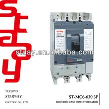 ST-MC6 nf-ss moulded case circuit breaker