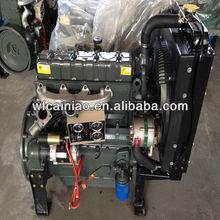 30.1KW generator set or water pump set light truck diesel engine