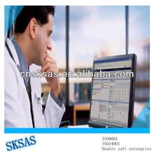 2014 Newly develop Hospital Management Software Development