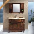 muebles antiguos italiano reproduct cuarto de baño de la vanidad