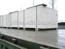 High quality Calcium Silicate Board /gypsum board/calcium silicate board properties