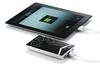 innovative mobile phone accessories dual usb power bank 10000mAh