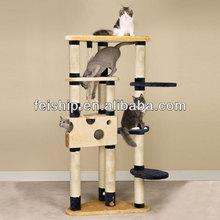 Faux Fur Modern Wholesale Cat Furniture