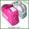 promotion cheap custom waterproof pvc travel bag