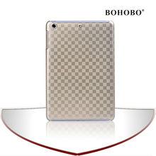 high quality hard plastic cover for ipad mini tablet accessories for ipad mini