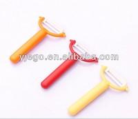 automatic orange peeler