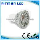 Super quality cheapest led light spot bulbs